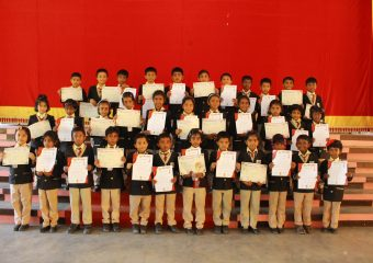 Young talents & their achievements
